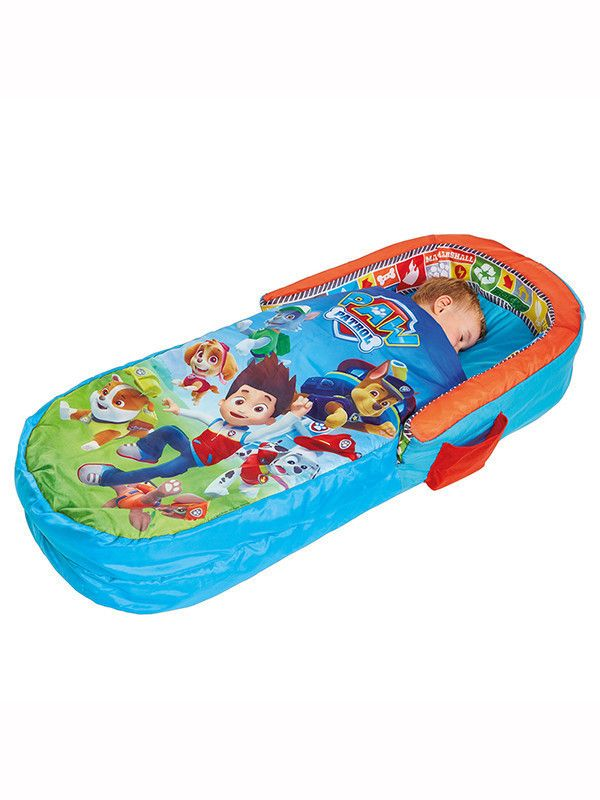 Paw Patrol MY FIRST Ready Bed - Paw Patrol Bedding