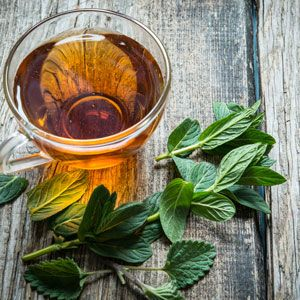 Harvest herbs from the garden and brew your own tea! The Home Depot has put together a list of five fragrant herbs that are easy to grow and harvest for any gardener. Click in to read more about the best garden-fresh herbal tea recipes.