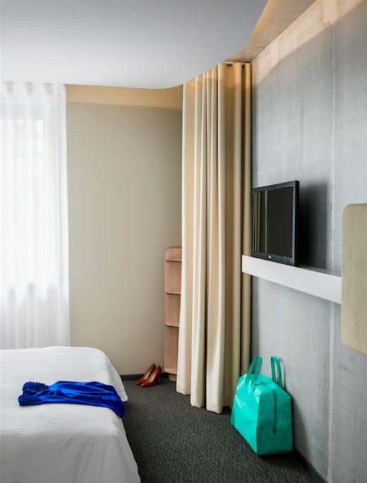 Hotel Chateau Nantes, Francie | DolceVita.cz