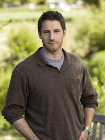 Parenthood - Sam Jaeger  ( i love him!)