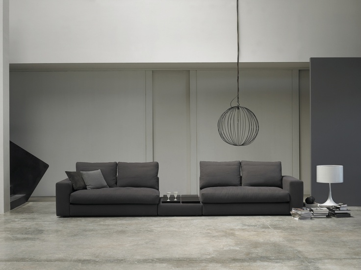 Summer Sofa - Alberta Modern Collection