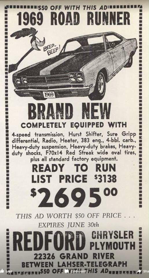 The 25+ best 69 plymouth roadrunner ideas on Pinterest | 1969 ...