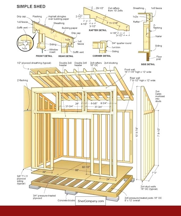 Plans For Pent Roof Shed And Pics Of Free 12x12 Shed Plans Materials List 95107066 Shedbackyard Shedhouseplans Wood Shed Plans Simple Shed Shed Blueprints