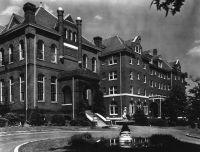 Virginia Intermont College, Bristol, Virginia