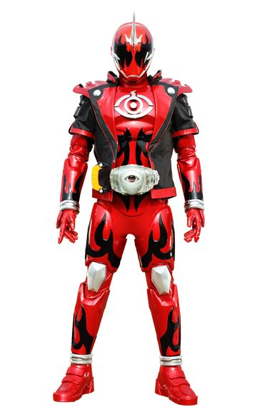 Ghost Toucon Boost Damashii