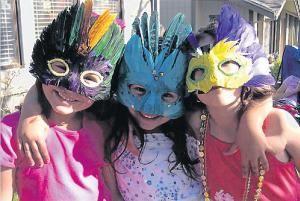 rio de janerio outfits for kids | Rio Carnival