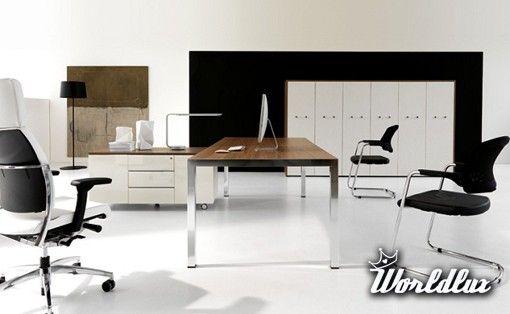 furniture office set