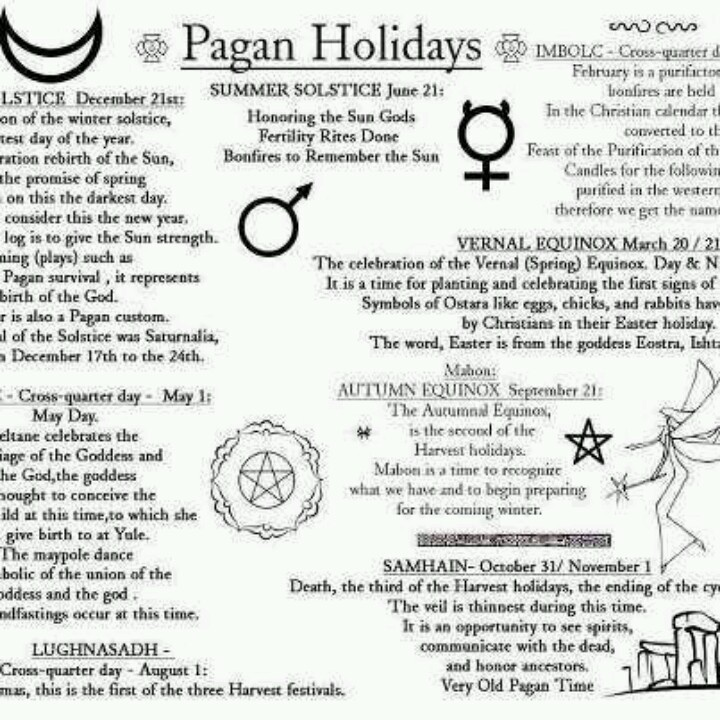 Pagan holidays, inspirations, Sabbats, Blessings, etc. . Follow me @Amber Sheffield Collections . Visit Paranormalcollections.com to see more cool pagan magick stuff.