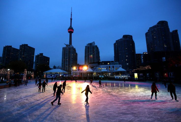 30 Toronto Places To Take Your Significant Other That Will Gain You Their Love Forever | Narcity Toronto