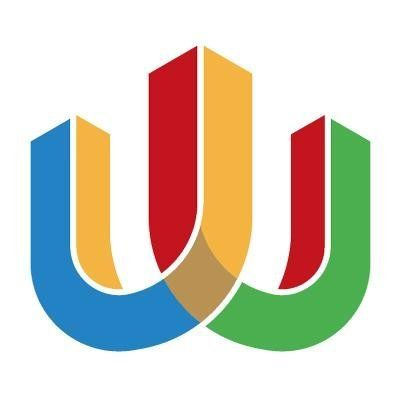 Logo for the D.C. 2024 Olympics bid. Um. (And if the bid doesn't succeed... head's up, University of Utah!)