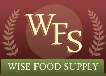 Wise Food Storage--another place to check out while in Utah!