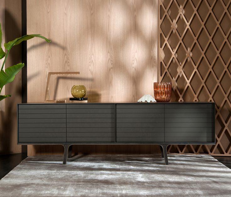 Außergewöhnlich Minimalistisches, Modernes Sideboard Von Al2. #Sideboard #modern  #minimalistisch #puristisch #