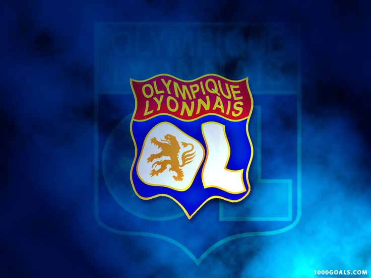 Olympique Lyon football (soccer) club wallpapers | 1000 Goals