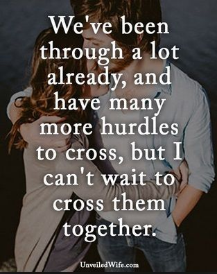 You know I will always be there for you, and I can't wait to be around as well ;)