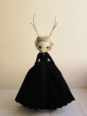 Beautiful Doll by Evangelione Handmade