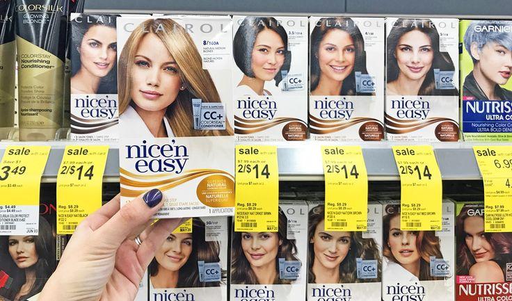 Best 25+ Clairol hair color ideas on Pinterest | Garnier ...