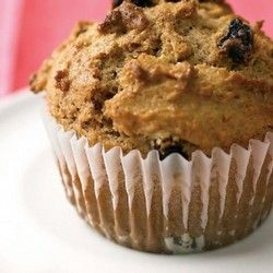 Raisin Bran Muffins | Breakfast! | Pinterest