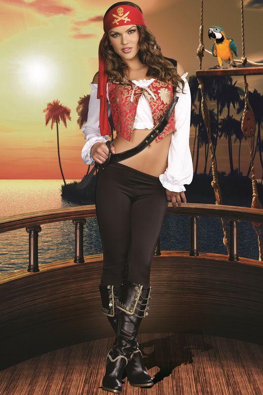 Pirate Costume Kits, Pirate Costume Accessories, Sexy Costume Accessories, Costume Accessories