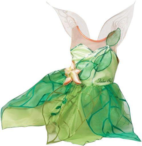 Rubie's Disfraz infantil de Campanilla Deluxe (3 884656): precios | Disfraz de hada niña | Disfraz infantil - Comparativa en idealo.es