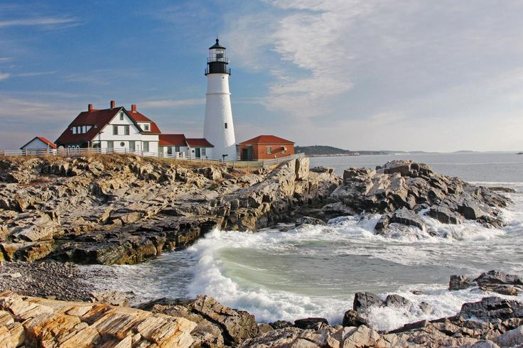 48 Hours In | Portland, Maine | native of the north