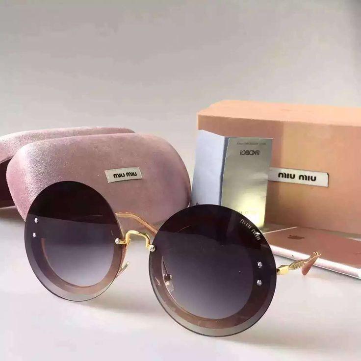 Miu Miu Eyewear Online