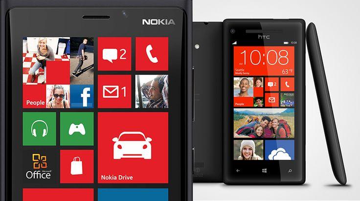 The Best Windows Phones