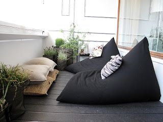 I Must Have A Giant Beanbag