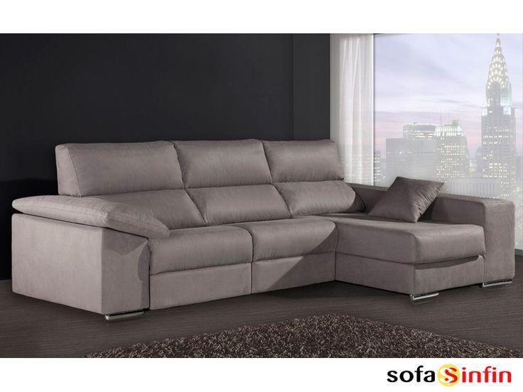 126 melhores imagens de sof s chaise longue y rinconeras for Sofas rinconeras modulares
