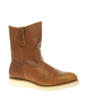 Red Wing Pecos Pull Ons