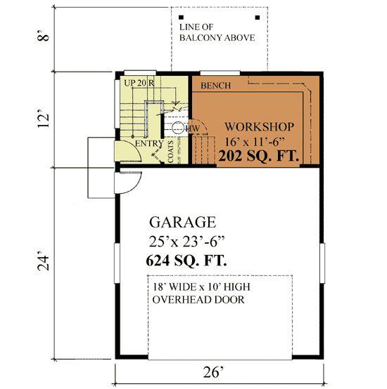 Rv Garage Apartment Plans Pdf Woodworking