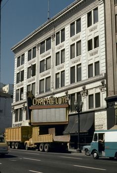 The old Oriental theater | ( Portland Oregon History ) | Pinterest ...