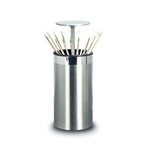 1000 images about toothpick holders party picks on pinterest army men party nibbles and - Pop up toothpick dispenser ...