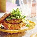 Dish+of+the+day:+old+fashioned+vegie+burgerTemple+&+Webster+blog