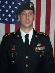 #SEALOfHonor ..... Honoring Army Staff Sgt. Daniel T. Lee who selflessly sacrificed his life one year ago, January 15, 2014 in Afghanistan for our great Country. Please help me honor him so that he is not forgotten.
