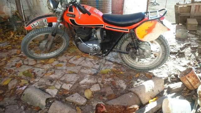 MIL ANUNCIOS.COM - ossa E72. Venta de motos de segunda mano ossa e72 - Todo tipo de motocicletas al mejor precio.