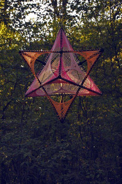 nomad-chic.com | Sacred Geometry                                                                                                                                                     Más