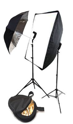 Recommended Flash Photography Kits