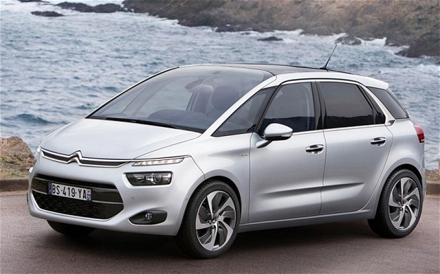 Citroen revealed more details on the new C4 Picasso - http://stephanetouboul.us/citroen-revealed-more-details-on-the-new-c4-picasso/