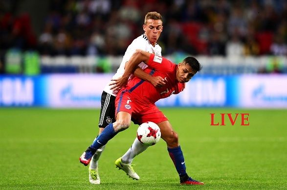 Chile vs Germany Live Streaming Final Match of Fifa Confederation Cup 2017, 02 July. Squad, tv channels list of germany vs chile today, kick off time, venue