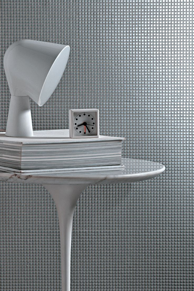 85 best interiors images on pinterest studio design tiles and brix tile i frammenti claudio silvestrin design the smallest mosaic in the world dailygadgetfo Images
