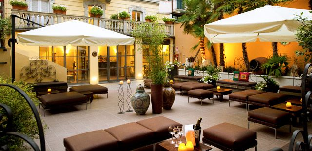 Townhouse 31 Milano from Tablet Hotels