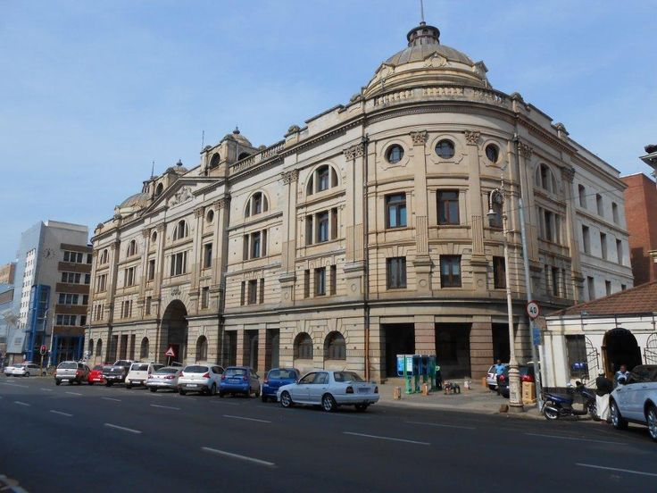 Pietermaritzburg Post Office