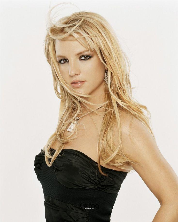 Celeb Masters: Britney Spears (Desnuda, Nude, Naked)