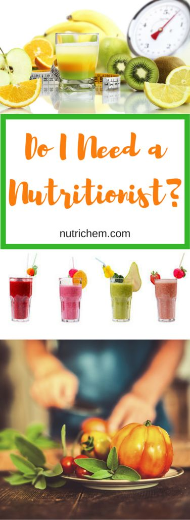 Do I Need a Nutritionist? NutriChem RHN Julia Davie has the answer! Find out what a Registered Holistic Nutritionist is, what you can expect in your appointment or consultation, and how they help with your meal planning and any diets. #health #nutrition #food #RHN #mealprep #support #mealplanning