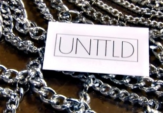 Unttld, Défilé & Entrevue   District Mode