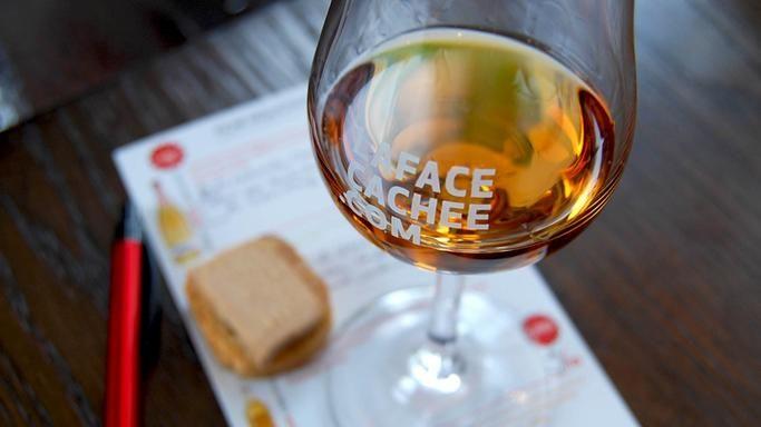 À la découverte de cidres et vins de glace québécois