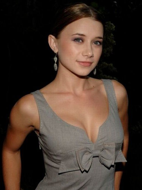 olesya rulin high school musical
