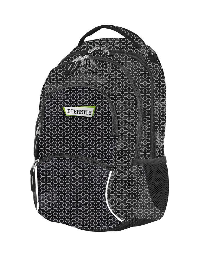 School Bag Eternity/ Školní batoh Eternity