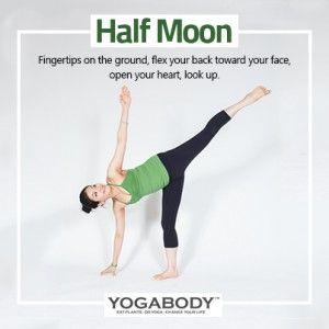 32 Yoga Pose Pics & Tips for Begginners – Yoga Infographics