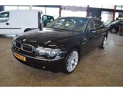 75 best BMW 760Li images on Pinterest | Autos, Bmw 7 series and Car ...
